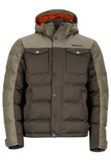 Fordham Jacket, Deep Olive, medium