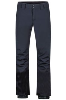 Freefall Insulated Pant, Black, medium