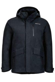 Yorktown Featherless Jacket, Black, medium