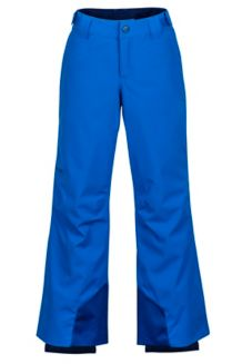 Boy's Vertical Pant, True Blue, medium