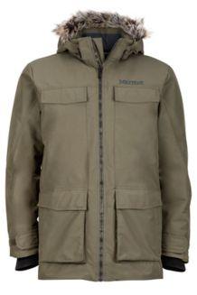 Telford Jacket, Deep Olive, medium