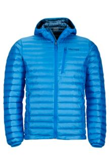 Quasar Nova Hoody, Clear Blue, medium
