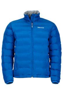 Alassian Featherless Jacket, Dark Cerulean, medium