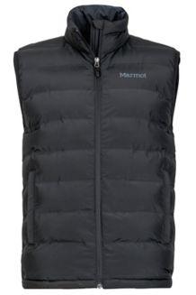 Alassian Featherless Vest, Black, medium