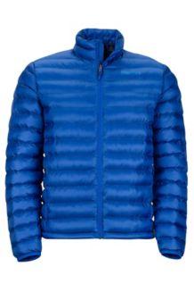 Solus Featherless Jacket, Surf, medium