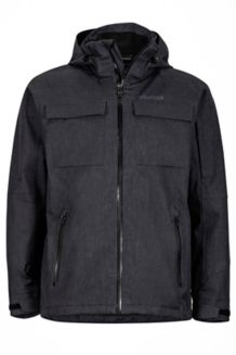 Radius Jacket, Black, medium