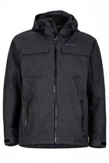 Radius Jacket, Black, medium