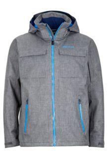 Radius Jacket, Cinder, medium