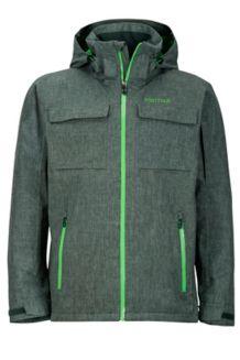Radius Jacket, Dark Spruce, medium