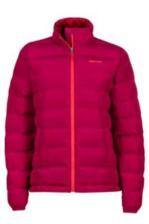 Wm's Alassian Featherless Jacket, Red Dahlia, medium