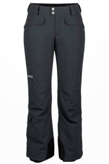Wm's Skyline Insulated Pant, Black, medium