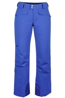 Wm's Skyline Insulated Pant, Royal Night, medium