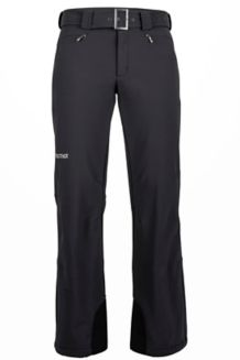 Wm's Davos Pant, Black, medium