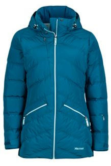 Wm's Val D'Sere Jacket, Late Night, medium