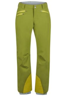 Wm's Slopestar Pant, Cilantro, medium