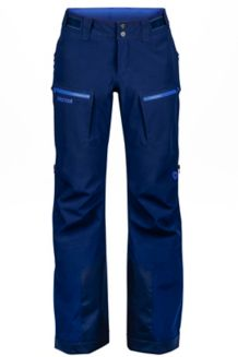 Wm's Cheeky Pant, Arctic Navy, medium