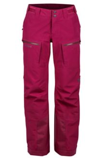 Wm's Cheeky Pant, Magenta, medium