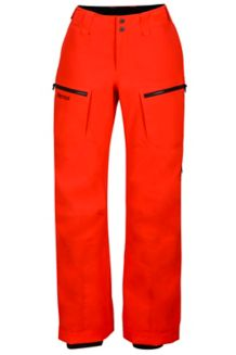 Wm's Cheeky Pant, Neon Coral, medium