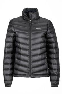 Wm's Jena Jacket, Black, medium