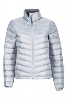 Wm's Jena Jacket, Silver, medium