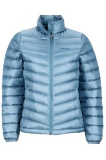 Wm's Jena Jacket, Blue Steel, medium