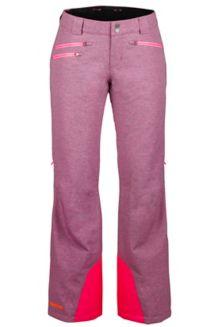 Wm's Stardust Pant, Kinetic Pink Heather, medium