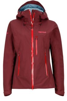 Wm's Headwall Jacket, Port Royal, medium