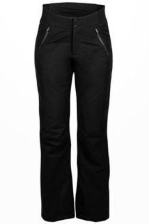 Wm's Jasper Pant, Black, medium