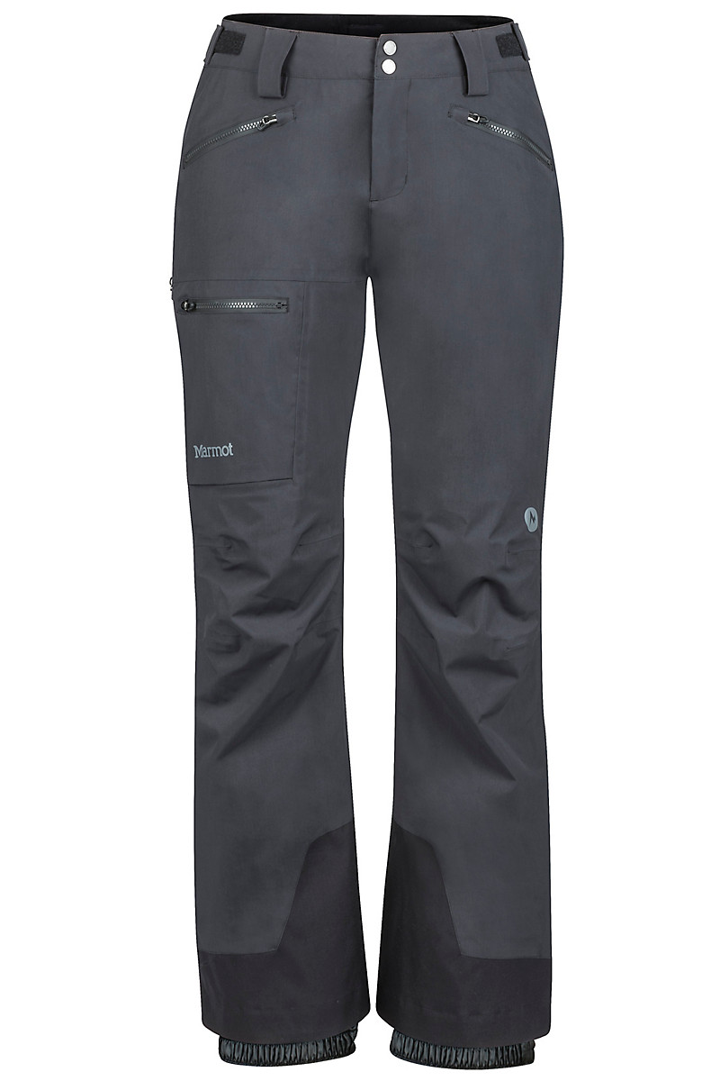 Wm's Refuge Pant, Black, large