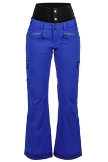 Wm's Jezebel Pant, Royal Night, medium