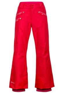 Girl's Slopestar Pant, Pink Rock, medium
