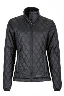 Wm's Kitzbuhel Jacket, Black, medium