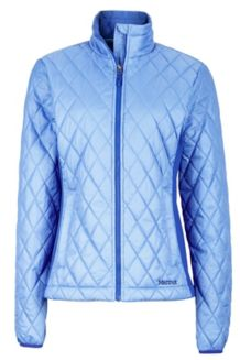 Wm's Kitzbuhel Jacket, Dewdrop/Royal Night, medium