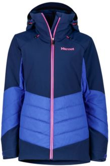 Wm's Astra Jacket, Arctic Navy/Royal Night, medium