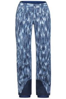 Wm's Montebello Pant, Arctic Navy Freshies, medium