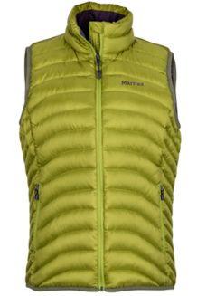 Wm's Aruna Vest, Cilantro, medium