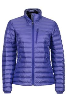 Wm's Quasar Nova Jacket, Electric Purple, medium