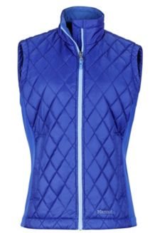 Wm's Kitzbuhel Vest, Royal Night, medium