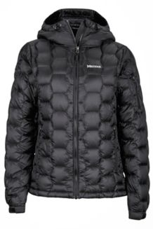 Wm's Ama Dablam Jacket, Black, medium