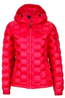 Wm's Ama Dablam Jacket, Persian Red, medium