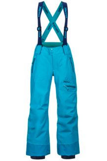 Girl's Starstruck Pant, Turquoise, medium
