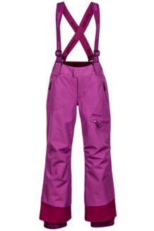 Girl's Starstruck Pant, Purple Orchid, medium