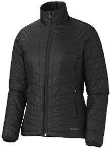 Wm's Calen Jacket, Black, medium