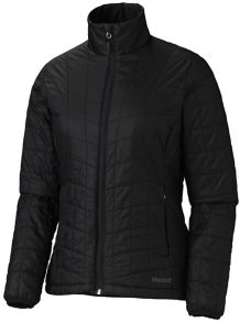 Wm's Calen Jacket, New Black, medium