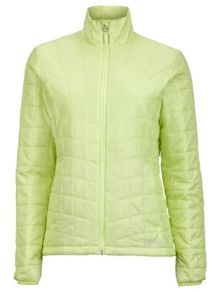Wm's Calen Jacket, Citrus Ice, medium