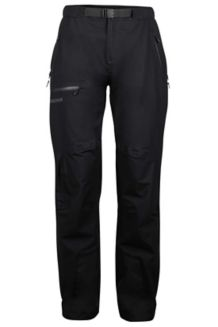 Wm's Starfire Pant, Black, medium