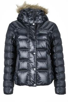 Wm's Alexie Jacket, Black, medium