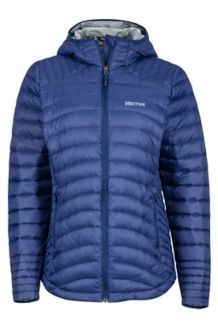 Wm's Electra Jacket, Arctic Navy, medium
