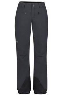 Wm's Winsome Pant, Black, medium
