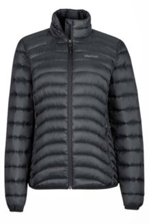 Wm's Aruna Jacket, Black, medium